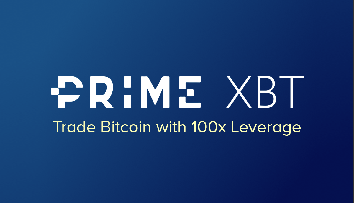 PrimeXBT Review: Trade Bitcoin with 100x Leverage | Crypto Shill